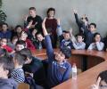 """Децата от СОУ """"Д-р Петър Берон"""" в Костинброд с награди от """"Яко е да си еко"""""""