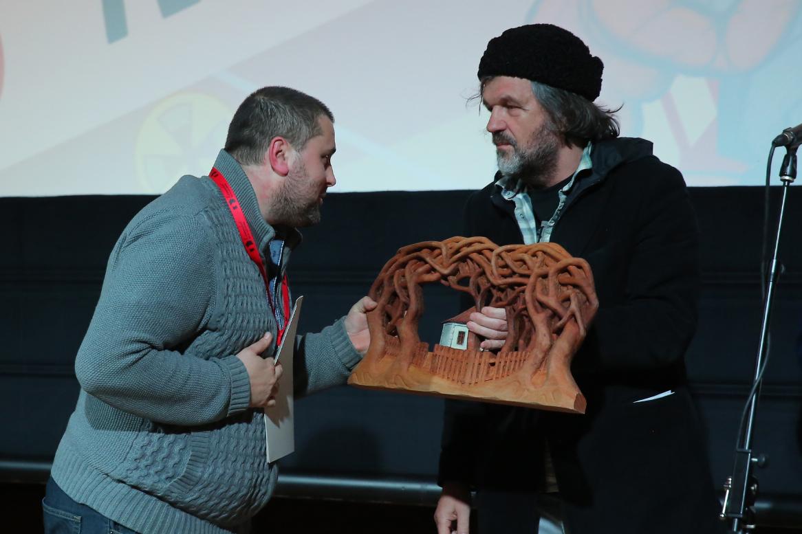 Kustendorf nagrada 4