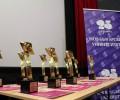 """Наградиха лауреатите в Международния студентски филмов фестивал """"Нова вълна"""""""