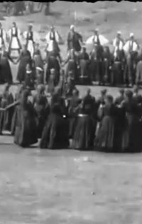 """Специална прожекция на документалния филм """"Приказки от Балканите"""""""