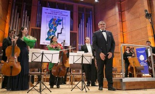 29.05.2017 - Bulgaria Hall