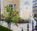 Националният литературен музей събира съвременни поети пред паметника на Яворов