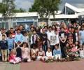 Българското училище в Лайден навърши 10 години