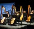 Майсторският клас на проф. Сузана Клинчарова завършва с два концерт-спектакъла