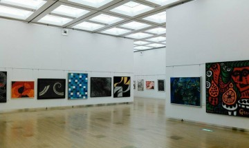 НБУ с изложба в Национален музей на Токио
