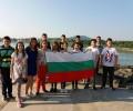 """Деца от Царево рецитираха """"Аз съм българче"""" с Академика БГ"""