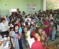"""Децата от Вълчедръм участваха в инициативата """"Аз съм българче"""""""