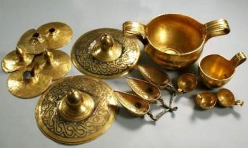 """В музея """"Бригенс"""" ще гостува експозицията """"Легенди в злато. Тракийски съкровища от България"""""""
