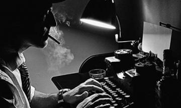"""Крими писатели излизат на светло в клуб """"Перото"""""""