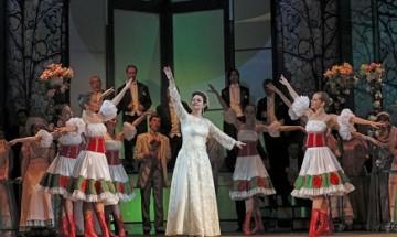 Двоен юбилей в Музикалния театър за новия сезон