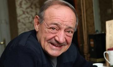 Народният театър чества 70-годишнината на Антон Радичев