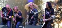 КОНКУРЕНТ празнуват 30 г. на сцена с концерт и нов албум