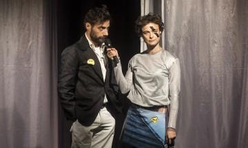 """""""Седем дни от живота на Симон Лаброс"""" – премиера в Театър 199"""