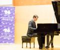 Лудовико Тронканети изнесе клавирен концерт по покана на Нов български университет