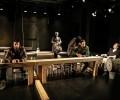 """НБУ е организатор на проектзасъвременна сценичнареализацияна повестта """"Гераците"""""""