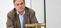 Проф. д-р Христо Тодоров: Споменът за проф. Богданов присъства във всекидневието на НБУ