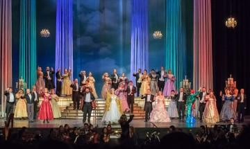 Новогодишен оперетен бал със звездите на Музикалния театър на 28 декември в зала 1 на НДК