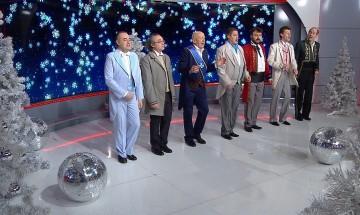 Солистите и балетът на Музикалния театър в Новогодишната програма на Националната телевизия