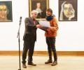 """Две пиеси си поделят голямата награда на Конкурс за нова пиеса на НБУ на тема """"Родината"""""""