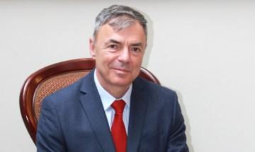 Проф. дин Сергей Игнатов е избран за Ректор на Европейския университет по хуманитарни науки