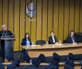 Проф. д-р Пламен Бочков връчи Годишните награди на Ректора