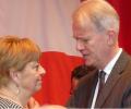 Славянка Стамова получи орден за офицерско звание на Академичните палми на Република Франция