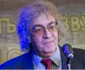 Симо Лазаров на 70 години