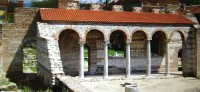 Епископската базилика и римските мозайки на Филипополса включени в Индикативния списък на ЮНЕСКО