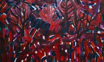 """Галерия """"УниАрт"""" представя най-новото дарение на Нов български университет  от портрети и пейзажи на Генко Генков (1923-2006)"""