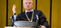 Проф. д-р Пламен Бочков, Ректор на Нов български университет, е новият председател на Асоциацията на частните висши училища в България