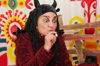 Ян Бибиян - мюзикъл за деца - Дяволчето Фют
