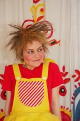 Ян Бибиян - мюзикъл за деца