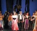 """Музикалния театър и балет """"Арабеск"""" играят на открито в Парк Военна академия"""
