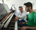 Майсторският клас на Людмил Ангелов започва в НБУ през месец юли