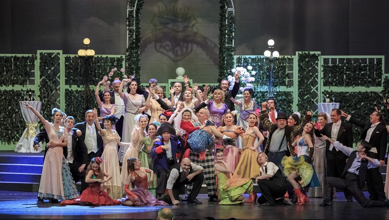 1-va_Празник на оперетата и мюзикъла