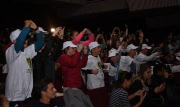 """""""Зелената олимпиада"""" и Михаела Маринова събраха 400 деца в Кюстендил"""