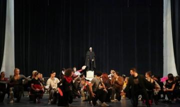 Програма на Музикалния театър за януари 2019 г.