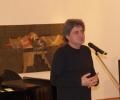 """Поетът Николай Милчев с авторски рецитал в СУ """"Св. Климент Охридски"""""""