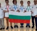 Пловдивски ученик със златен медал в Баку