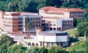 Над 1000 кандидат-студенти  се явиха на изпит във ВТУ