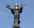 Fridtjof Nansen monument unveiled in Sofia
