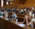 Изпити по френски и география ще закрият кандидатстудентската кампания на СУ
