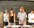 За Съединението или възхода на България по времето на цар Симеон пишат кандидат-студентите по История на България в СУ
