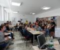 Младежи в Шумен говориха за Европа