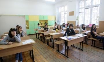 Изпитите след 7-и клас ще се проведат на 21-и и 23-и май