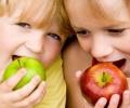 "И детските градини в програмата ""Училищен плод"""