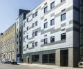 Студентско общежитие – най-грозна нова сграда във Великобритания