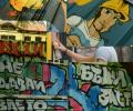 Обявиха победителите в първия Графити конкурс