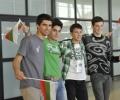 Български ученици завоюваха отличия на Европейски конкурс