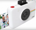 Polaroid Snap камера прави моментални снимки без мастило